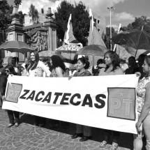 OCULTA EL PT ZACATECAS INFORMACIÓN DE 5 CUENTAS BANCARIAS
