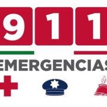 A PARTIR DE HOY OPERAN SERVICIOS DE EMERGENCIAS 911