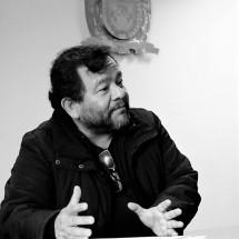EL ACTOR SILVERIO PALACIOS BRINDÓ CONFERENCIA A LA COMUNIDAD DE PSICOLOGÍA