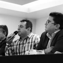 PRESENTA RECTOR ACCIONES PARA ENFRENTAR CRISIS FINANCIERA