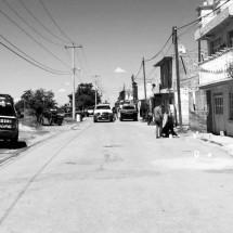ATACAN A 4 MENORES, UNO PERDIÓ LA VIDA, 3 MÁS ESTÁN HERIDOS