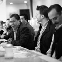 SOLICITARÁN ARRAIGO CONTRA EX GOBERNADOR MIGUEL ALONSO