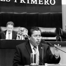 PRESENTAN PUNTO DE ACUERDO PARA RESCATAR LA UAZ