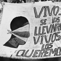 DENUNCIAN DESAPARICIÓN DE ESTUDIANTE DE LA UAZ