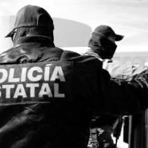 ATACAN A ESTATALES EN OJOCALIENTE; HAY 4 DETENIDOS