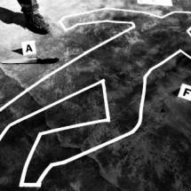 NOCHE DE TERROR; BALACERAS, MUERTOS, HERIDOS…