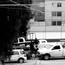 SANGRIENTO DOMINGO EN GUADALUPE: TRES MUERTOS EN DIVERSOS HECHOS