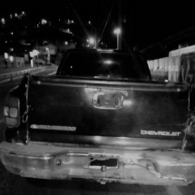 DETIENEN A PAJARO DE CUENTA CON AUTO ROBADO EN LA LÁZARO