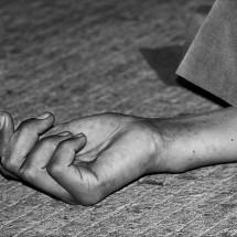 DESCONOCIDOS ABANDONAN DOS CUERPOS SIN VIDA EN HOSPITAL