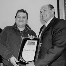 LUIS CORREA, CONGRESISTA NORTEAMERICANO DE ASCENDENCIA ZACATECANA, SE REUNIÓ CON UNIVERSITARIOS