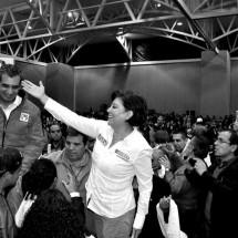 PRIÍSMO NACIONAL RECONOCE TRIUNFO DE JUDIT GUERRERO