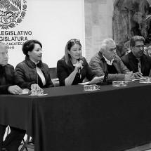 INVESTIGADORES PARTICIPAN EN FORO MIGRATORIO