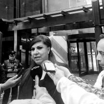 PRESENTAN ANTE PGR 2da DEMANDA CONTRA MIGUEL ALONSO