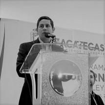 SUSPENDE SECRETARIO DE FINANZAS DIÁLOGO CON SOLEDAD LUÉVANO
