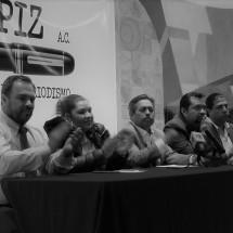 PERIODISTAS DENUNCIAN EMBESTIDA PARA ANIQUILAR A MEDIOS INDEPENDIENTES