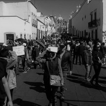 SEGUIRÁN MÁS ACCIONES DE PROTESTA EN ZACATECAS