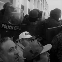 COBAEZ; ECHANDO MÁS GASOLINA AL FUEGO