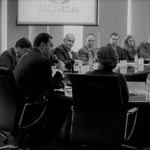 ANUNCIA GODEZAC ACCIONES DE AUSTERIDAD: REDUCCIONES Y RETIROS, ENTRE ELLOS