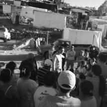 MAÑANA, NUEVA MOVILIZACIÓN DE ANTORCHISTAS EN ZACATECAS