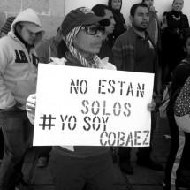 INCUMPLIMIENTOS OBLIGAN A OTRA HUELGA EN COBAEZ