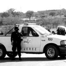 ATRAPAN A EX JEFE POLICIACO POR INTENTO DE HOMICIDIO MÚLTIPLE