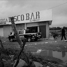5 MUERTOS, 3 HERIDOS Y EL SUICIDIO DE UN NIÑO: SALDO DE PUENTE