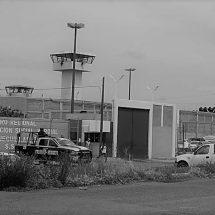 REAPREHENDEN A UNO DE LOS 53 FUGADOS DEL 2009