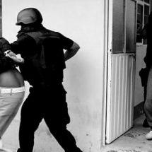 11 DÍAS DESPÚES, PGJE SOCIALIZA DETENCIÓN DE PELIGROSA BANDA
