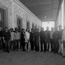 INICIA PROYECTO EDITORIAL PARA REGISTRAR EL LENGUAJE GRÁFICO DE ZACATECAS