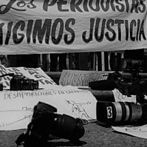 PRESENTA MORENA LEY DE PROTECCIÓN AL EJERCICIO PERIODÍSTICO ZACATECANO