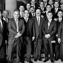 LOS DUARTE, ALONSO Y YARRINGTON, LA MÁXIMA EXPRESIÓN DE LA CULTURA POLÍTICA NACIONAL