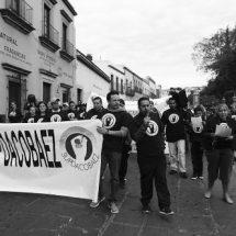 SUPDACOBAEZ DENUNCIA PENALMENTE A SÁNCHEZ ANDRADE