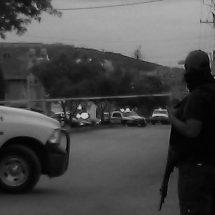 DOS MUERTOS Y DOS HERIDOS EN ENFRENTAMIENTOS EN GUADALUPE