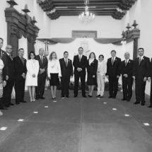 PIDEN TRANSPARENTAR SALARIOS DE TELLO Y FUNCIONARIOS