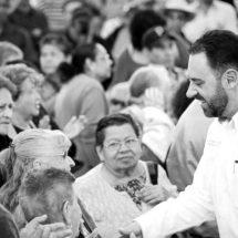 PROGRAMAS SOCIALES JAMÁS SERÁN MEZQUINOS O ELECTORALES: TELLO