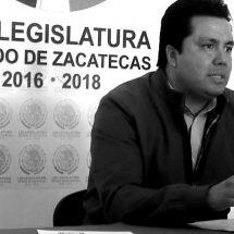 REPROCHA OMAR CARRERA CENSURA DE SUS CORRELIGIONARIOS
