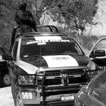 PROPONEN LEY PARA DIGNIFICAR ACTIVIDAD POLICIACA