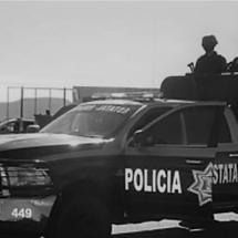 ATRAPAN A DOS ALMAS CON 378 DOSIS DE DROGA Y ARMA CORTA