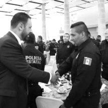 OFRECE TELLO REUNIONES DIRECTAS CON POLICÍAS ESTATALES
