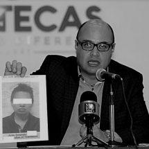 GATILLEROS ABATEN A JEFE DE SICARIOS DEL CDG