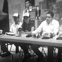 """DIPUTADOS OFICIALISTAS """"PIRATEAN"""" INICIATIVA DE ENCUENTRO SOCIAL"""