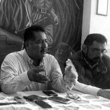 """""""NOSOTROS NO SOMOS FELIGRESES DE NADIE"""": UDENA"""