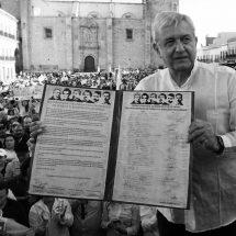QUIÉN GANA Y PIERDE CON EL PACTO LOPEZOBRADORISTA?