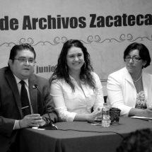 LOS ARCHIVOS, INSTRUMENTO DE TRANSPARENCIA Y RENDICIÓN DE CUENTAS