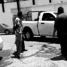 NIÑOS DE PRIMARIA, TESTIGOS DE EJECUCIÓN; NO ESTUVIERON EN RIESGO, DICE VOCERO