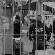 REGISTRAN DOS ATAQUES ARMADOS ESTE VIERNES, UN MUERTO Y UN HERIDO DE GRAVEDAD