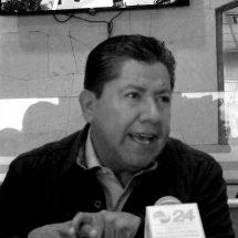 """DESCENTRALIZARÁ"" MORENA ELECCIÓN DE CANDIDATOS: DAVID MONREAL"