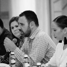 ALCALDES PANISTAS CIERRAN FILAS CON ALEJANDRO TELLO