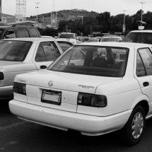 VIGILARÁN USO ADECUADO DE AUTOS OFICIALES EN VACACIONES