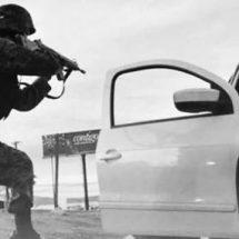12 EJECUTADOS EN LOS ÚLTIMOS DÍAS; SE ESTÁ REDUCIENDO EL CRIMEN, DICE LA SSP